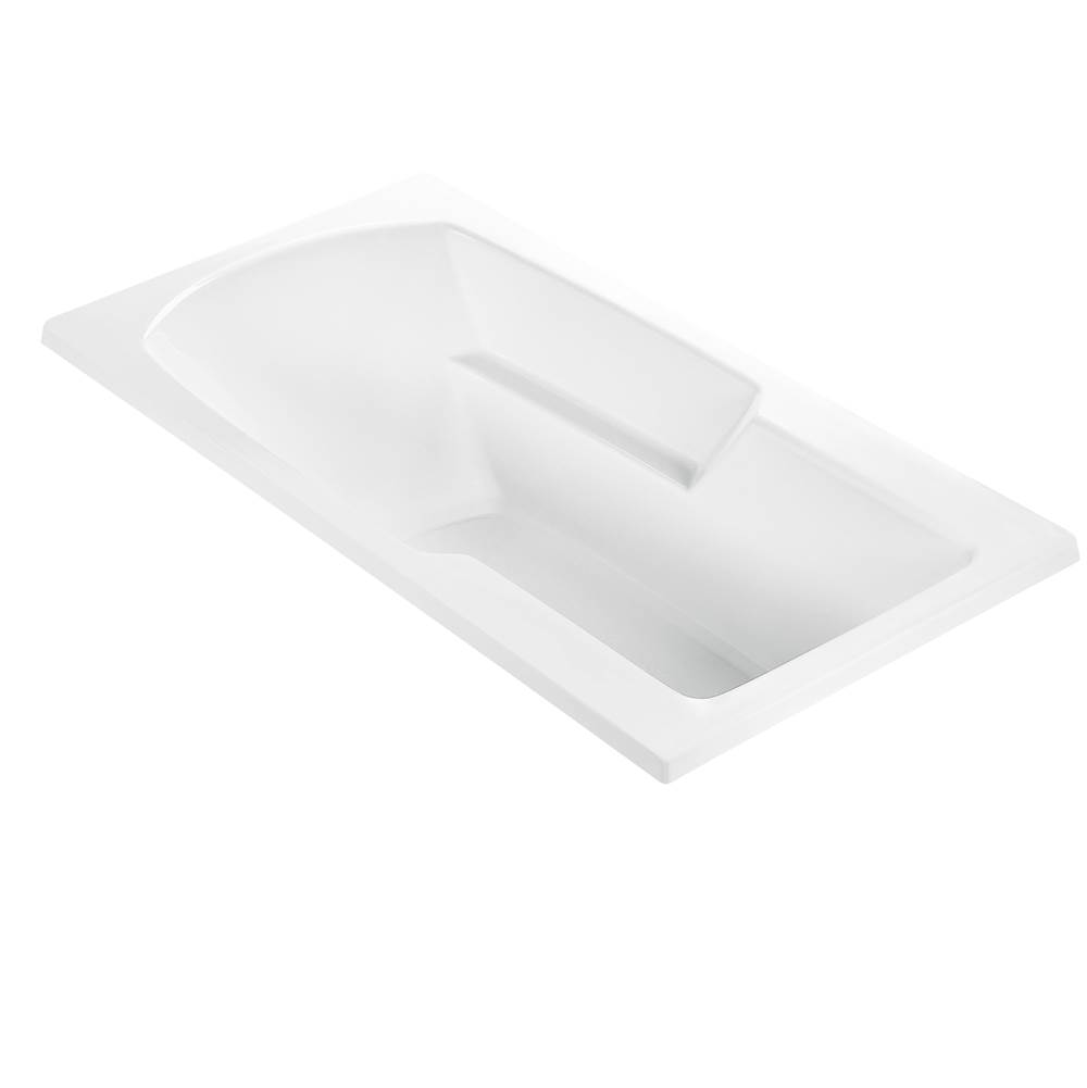 MTI Baths Drop In Soaking Tubs item S6-WH