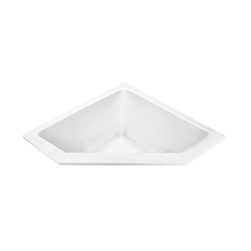 MTI Baths Drop In Soaking Tubs item S90-AL-DI