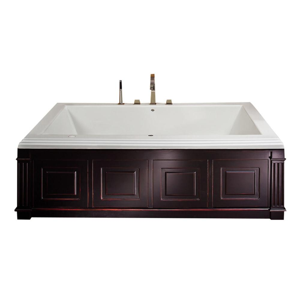 MTI Baths FNT5-1 at Faucets N\' Fixtures Decorative plumbing showroom ...