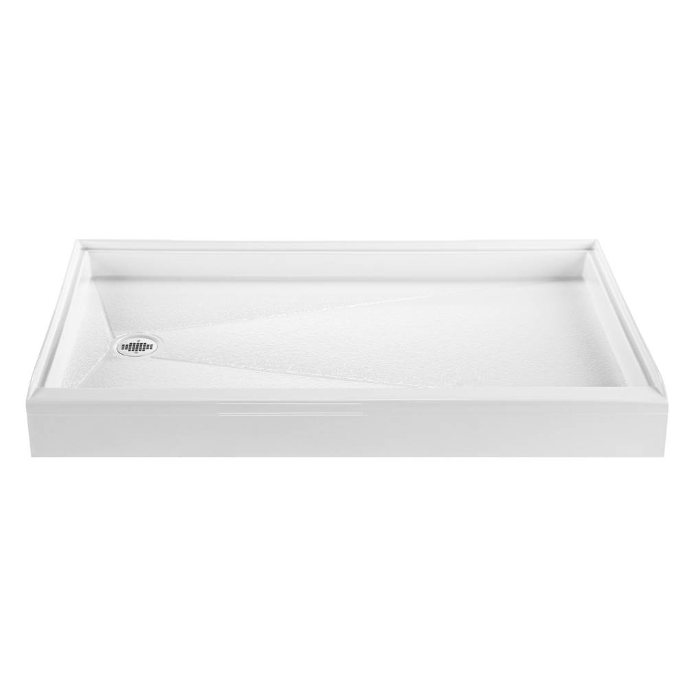MTI Baths MB6036ED-WH-LH at Faucets N\' Fixtures Decorative plumbing ...