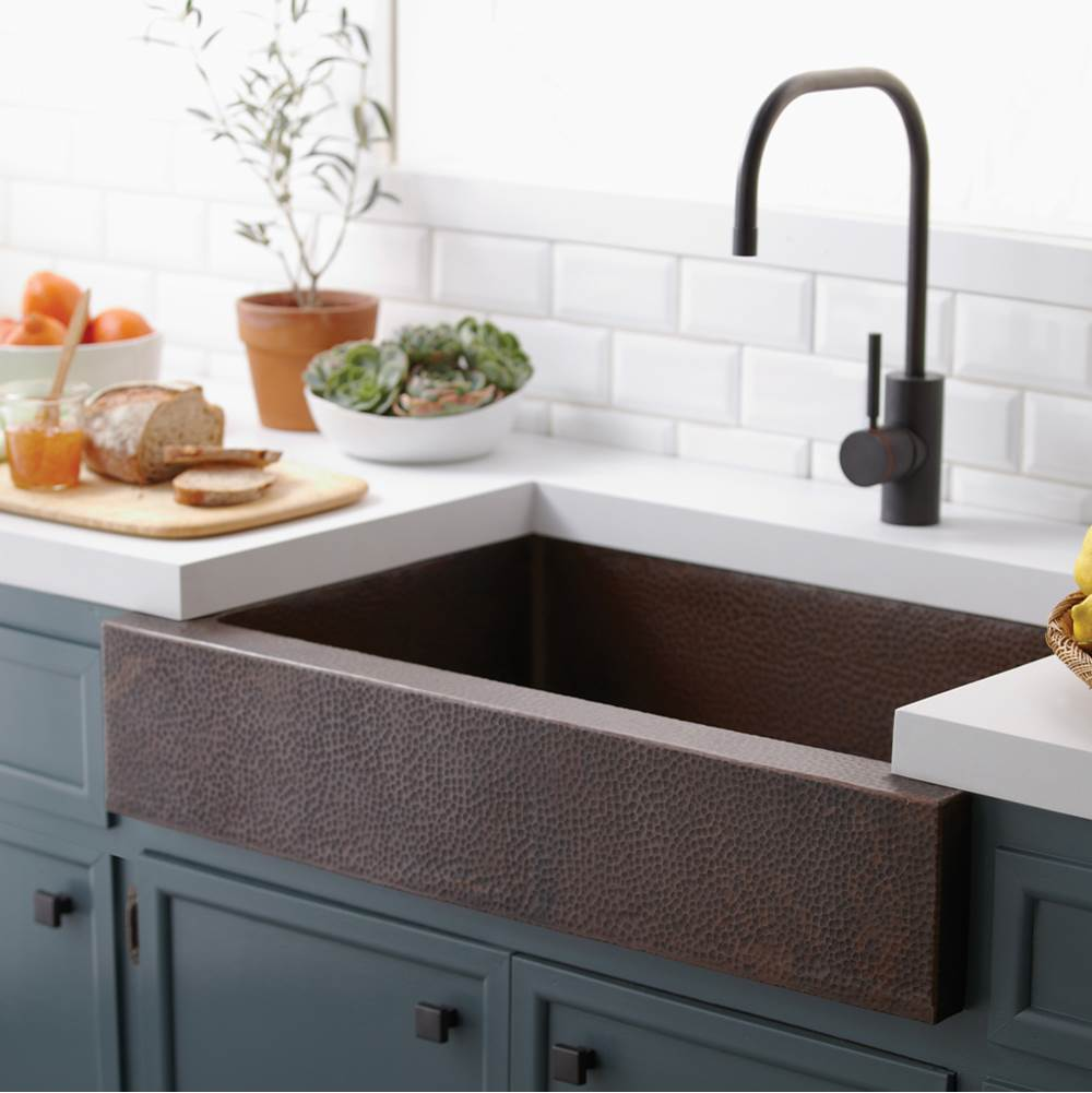 Native Trails Farmhouse Kitchen Sinks item CPK291