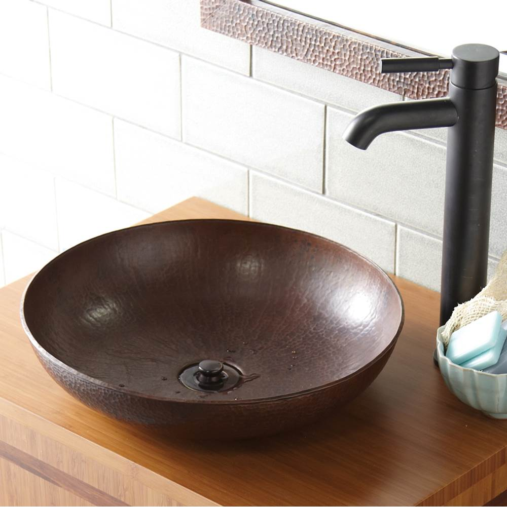 Native Trails Vessel Bathroom Sinks item CPS283