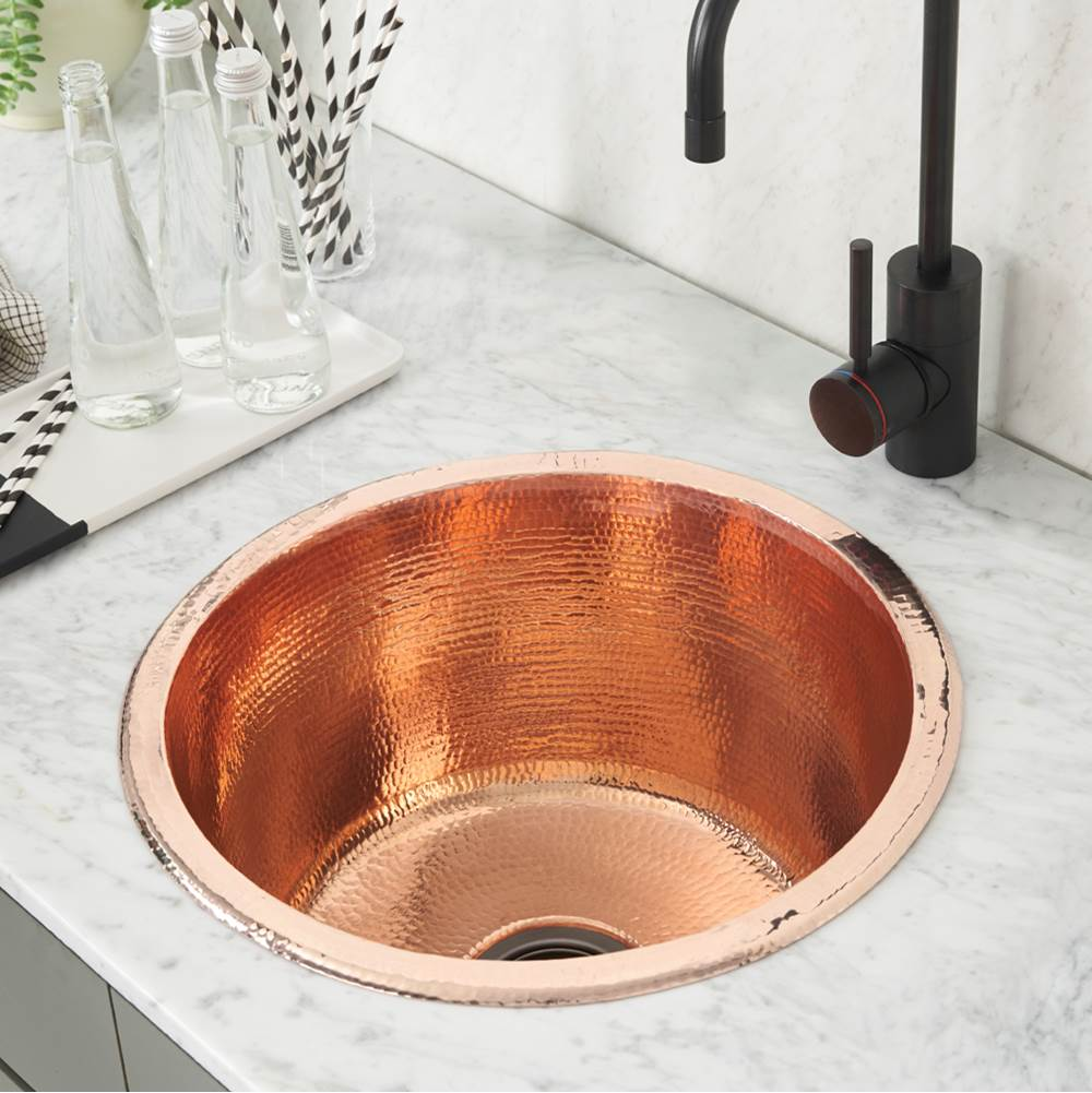 Native Trails Drop In Bar Sinks item CPS451