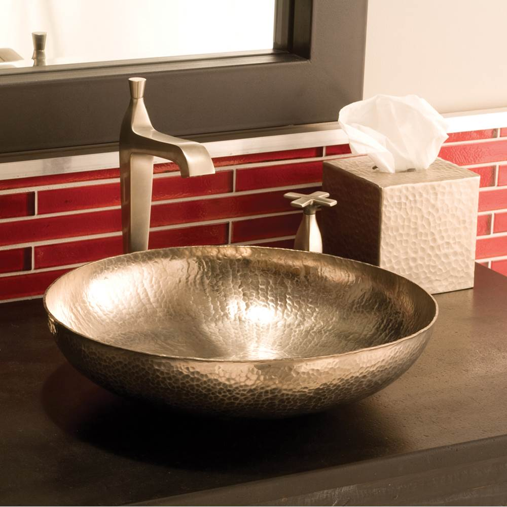 Native Trails Vessel Bathroom Sinks item CPS583