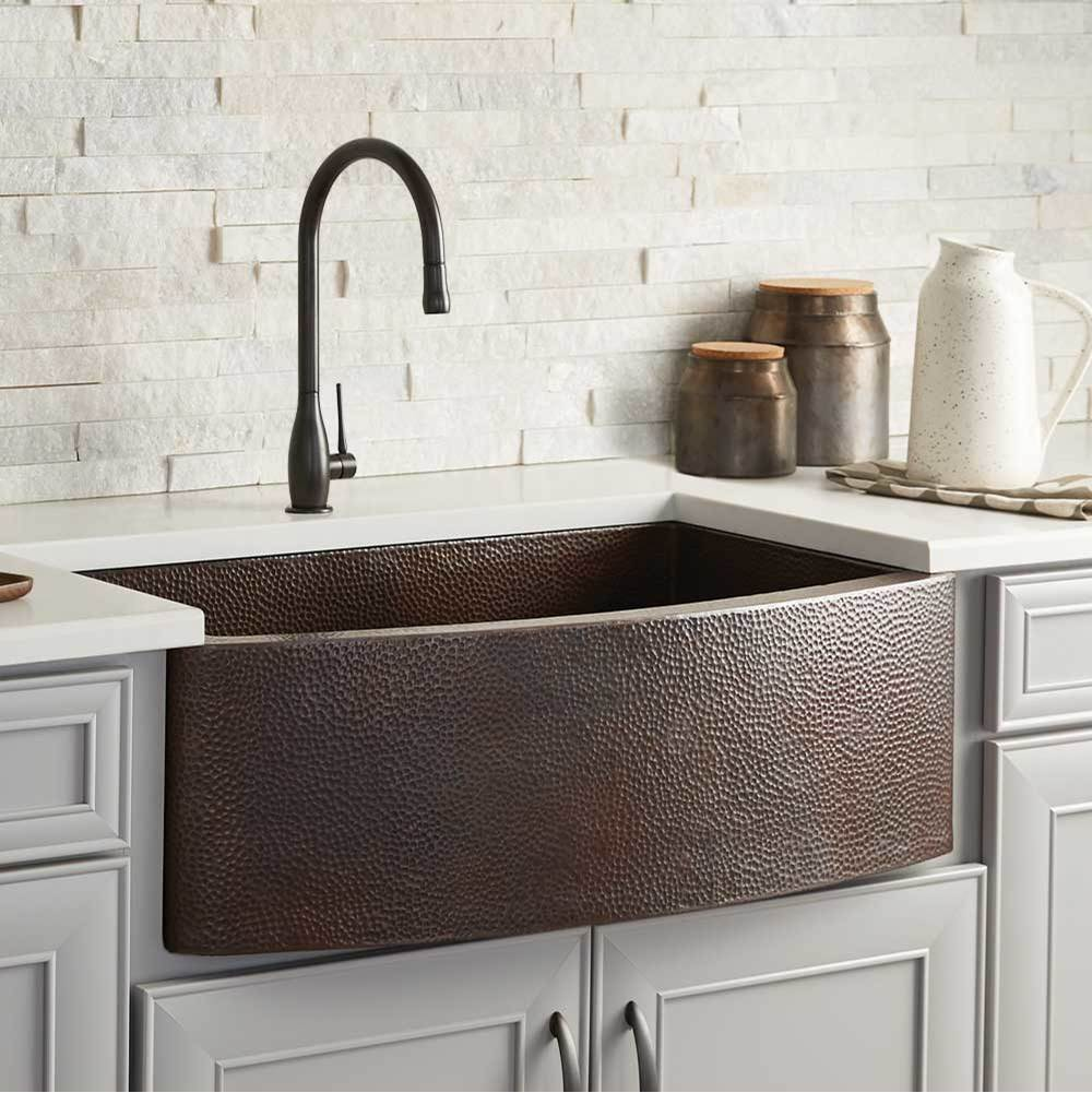Native Trails Farmhouse Kitchen Sinks item CPK295