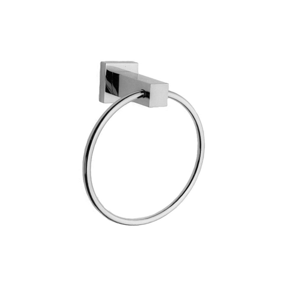 Newport Brass Towel Rings Bathroom Accessories item 19-09/03N