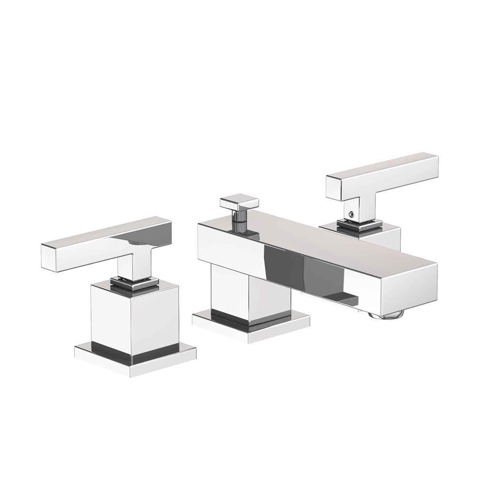 Newport Brass Bathroom Faucets Bathroom Sink Faucets Widespread ...