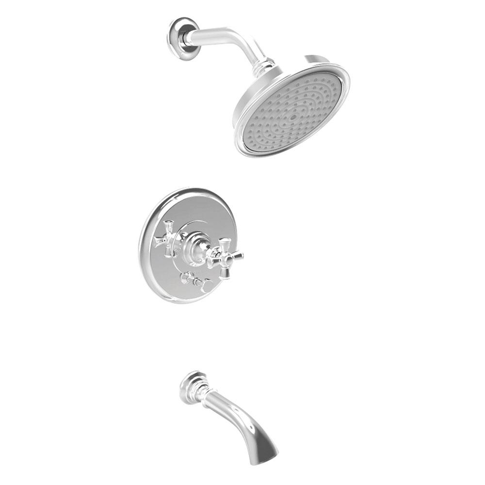 Newport Brass  Tub And Shower Faucets item 3-2442BP/52