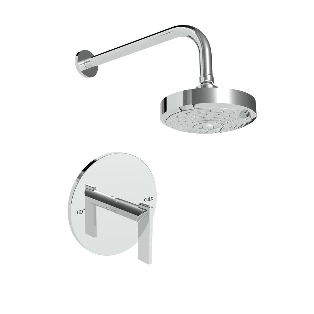Newport Brass  Shower Only Faucets With Head item 3-2484BP/65