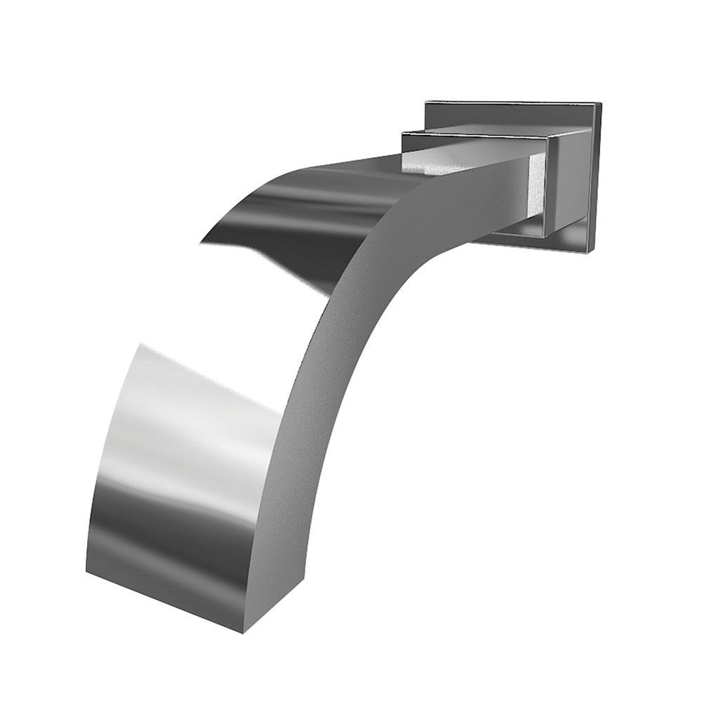 Newport Brass Wall Mounted Tub Spouts item 3-328/04