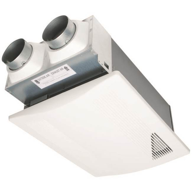 Panasonic Fan Only Bath Exhaust Fans item FV-04VE1