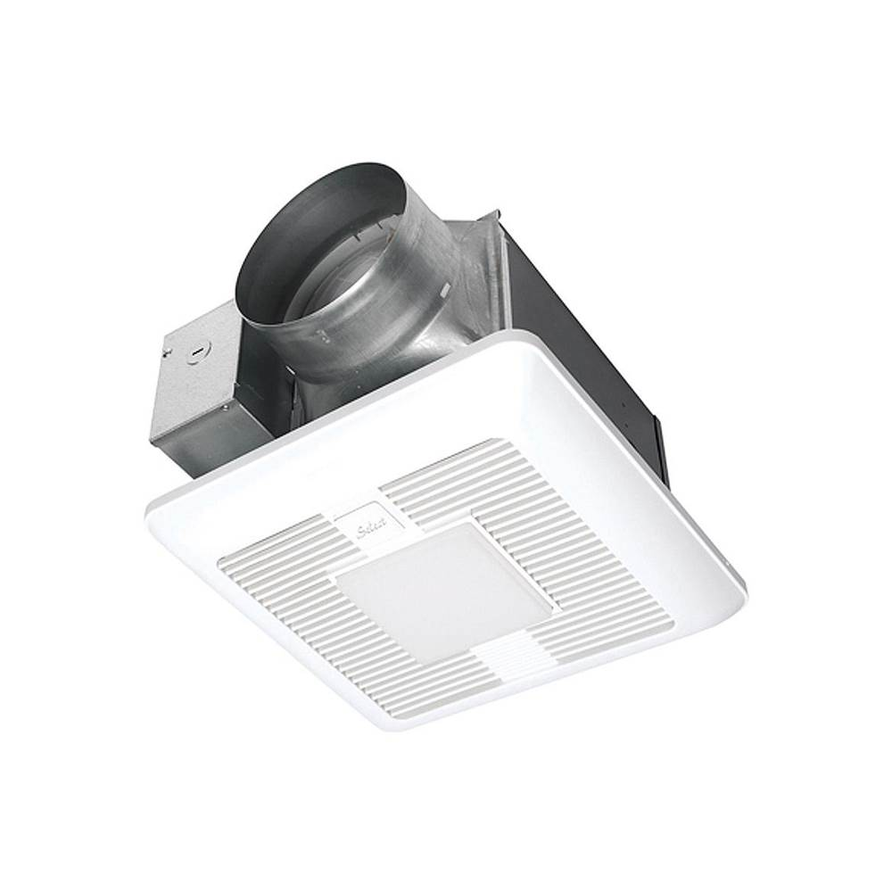 Panasonic Fan Only Bath Exhaust Fans item FV-1115VKL2