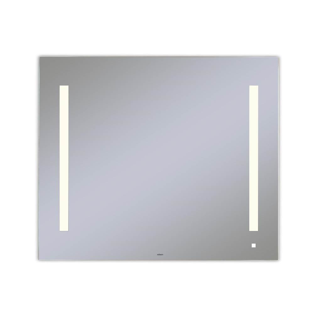Robern Electric Lighted Mirrors Mirrors item AM3630RFPW