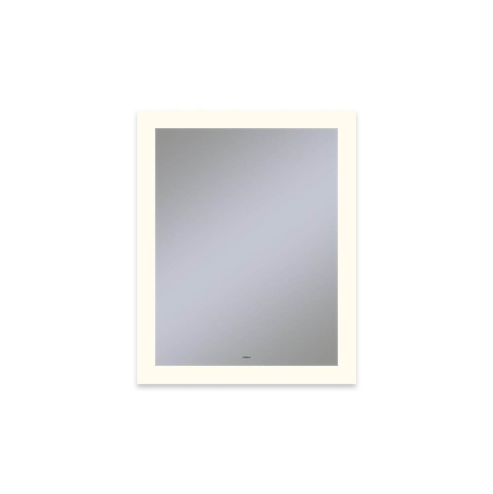 Robern Electric Lighted Mirrors Mirrors item YM2430RPFPD3