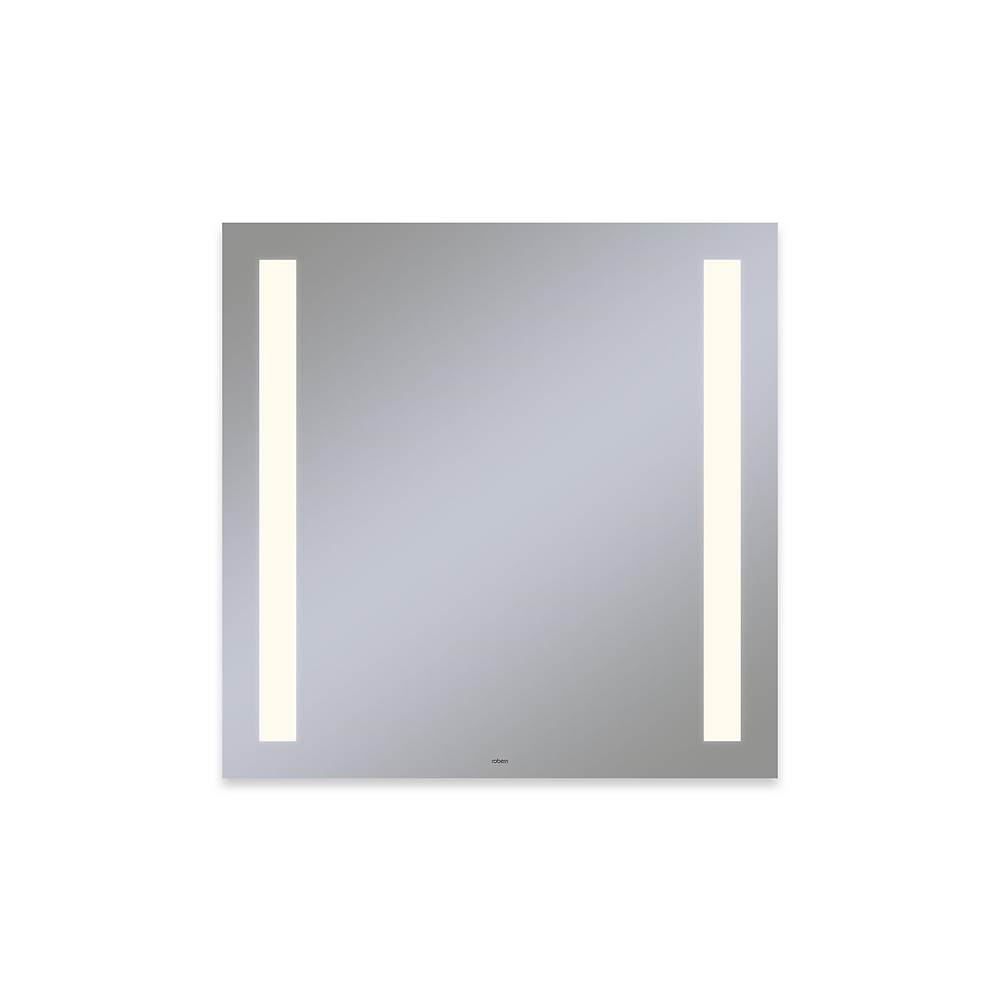 Robern Electric Lighted Mirrors Mirrors item YM3030RCFPD3