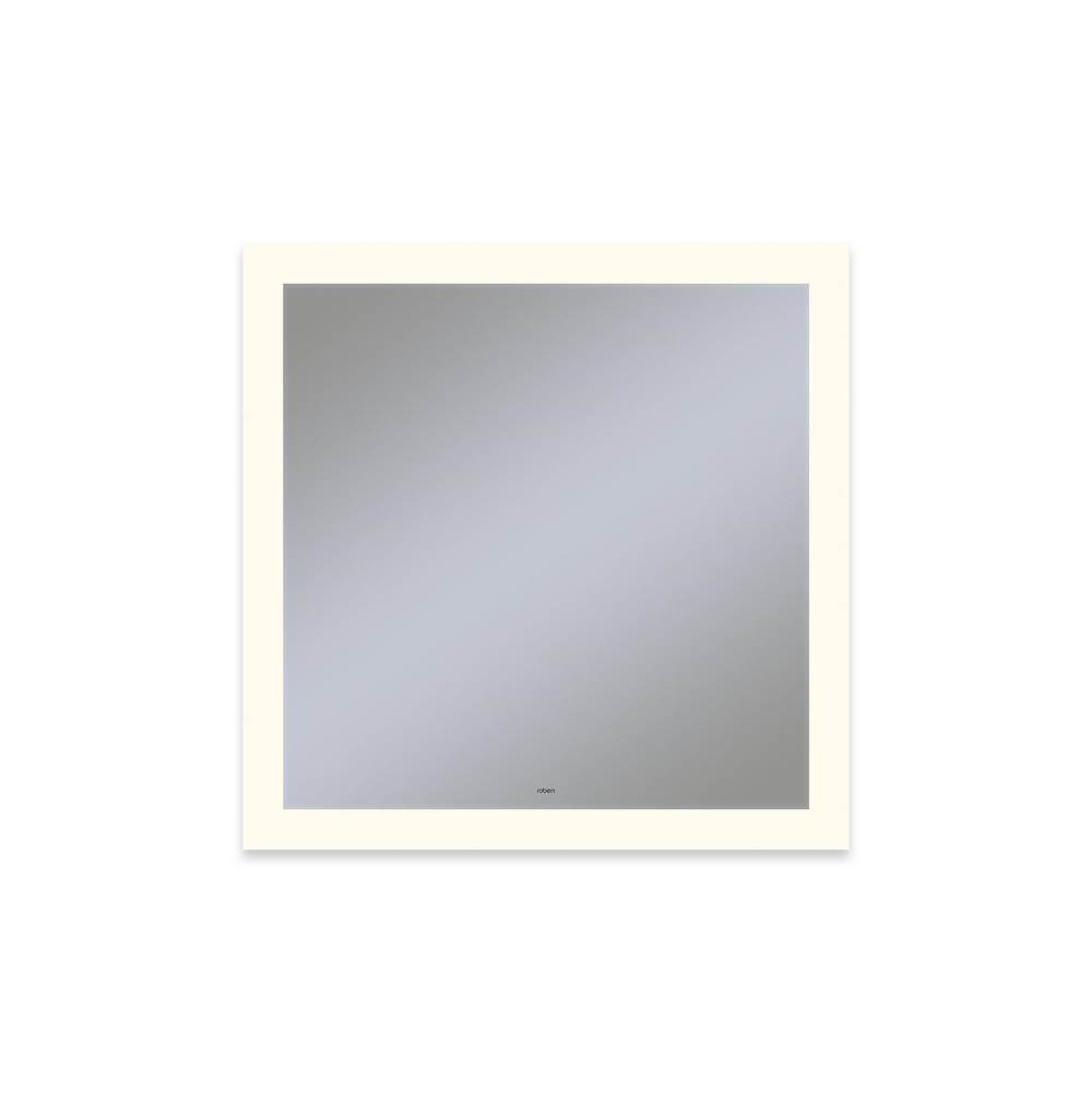 Robern Electric Lighted Mirrors Mirrors item YM3030RPFPD3