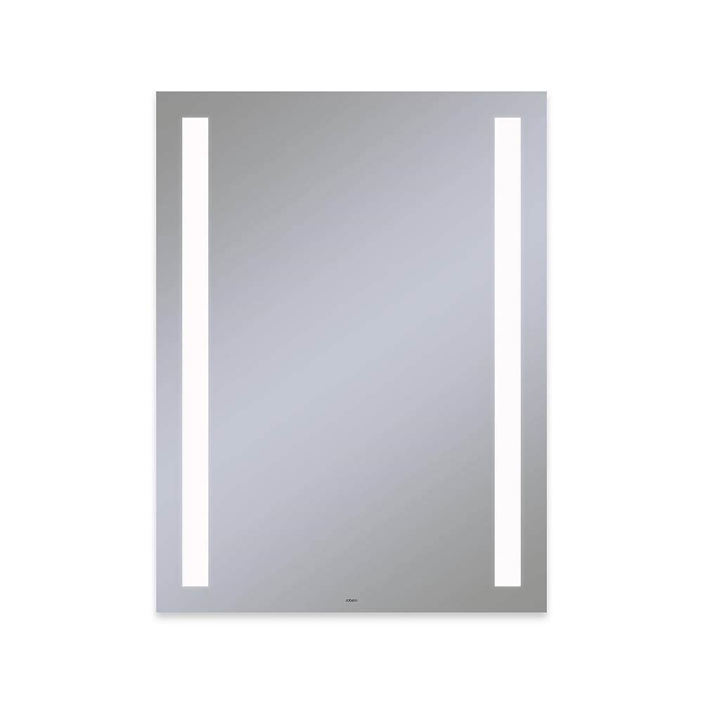 Robern Electric Lighted Mirrors Mirrors item YM3040RCFPD4