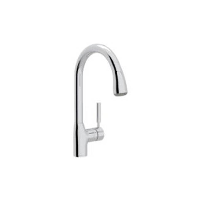 Rohl Deck Mount Kitchen Faucets item R7505APC-2