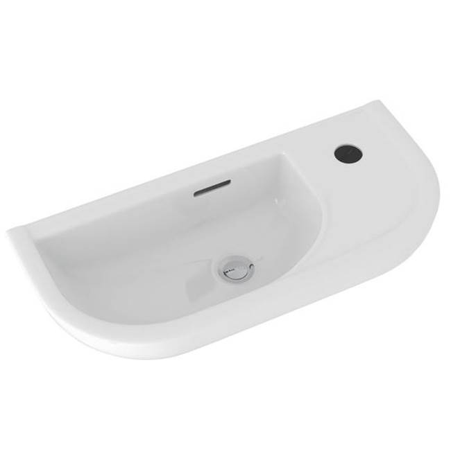 Rohl Wall Mount Bathroom Sinks item 1090-00