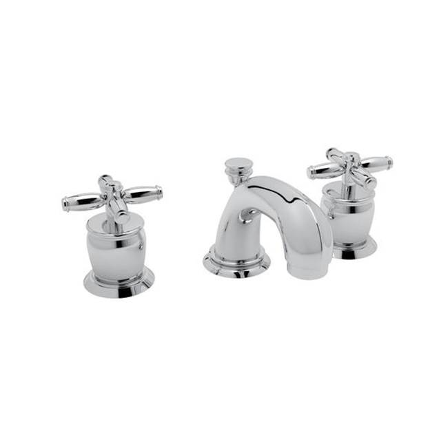 Rohl Widespread Bathroom Sink Faucets item MB1929XMAPC-2