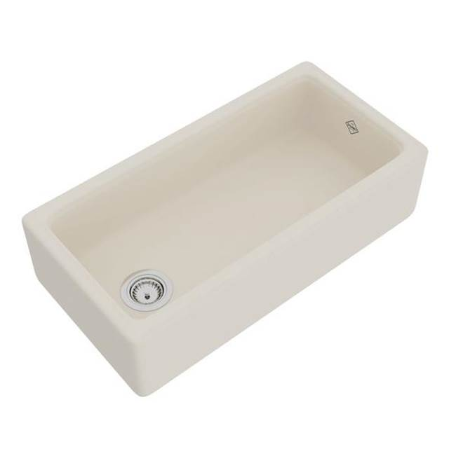 Rohl Farmhouse Kitchen Sinks item RC3618PCT