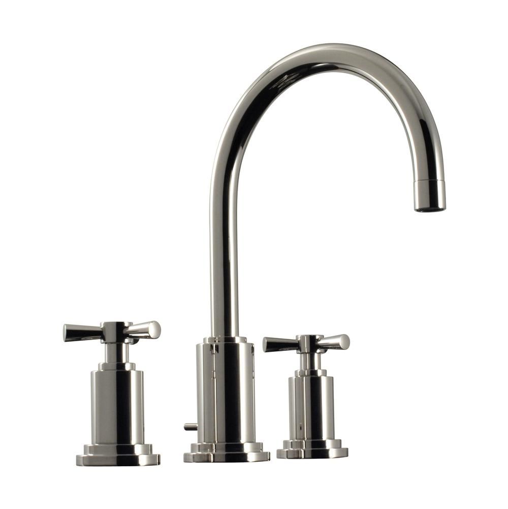 Santec Widespread Bathroom Sink Faucets item 3520TX70