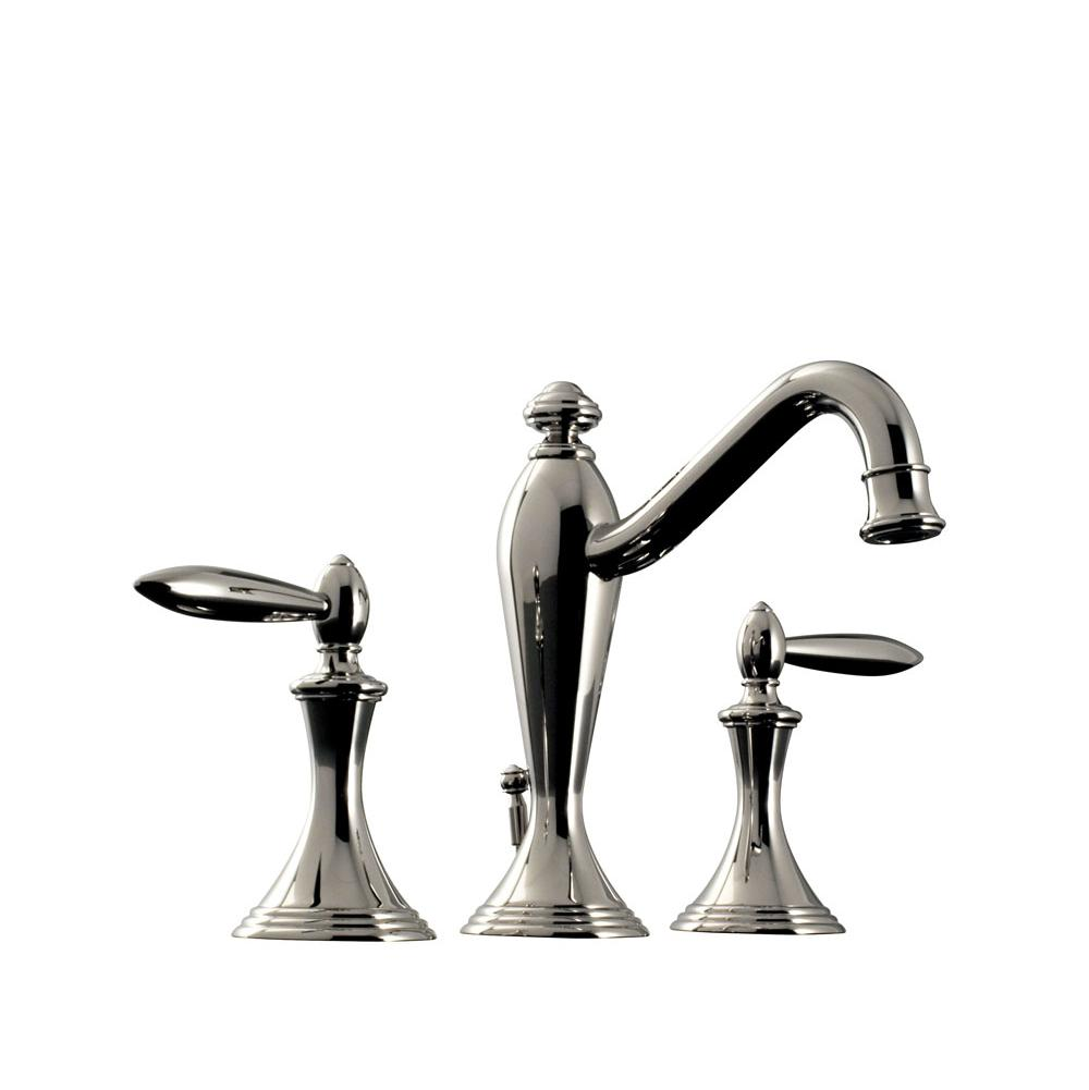 Santec Widespread Bathroom Sink Faucets item 2520LA91