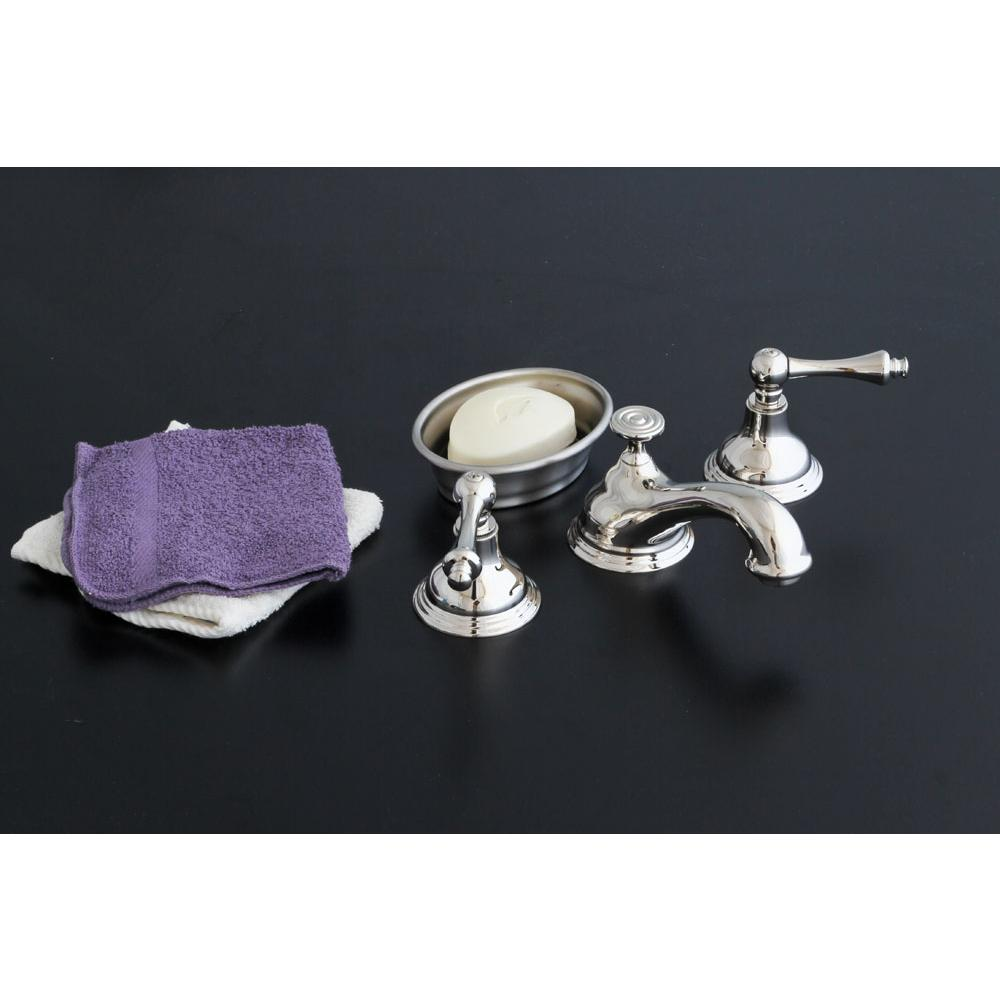 Sign Of The Crab Widespread Bathroom Sink Faucets item P0346S