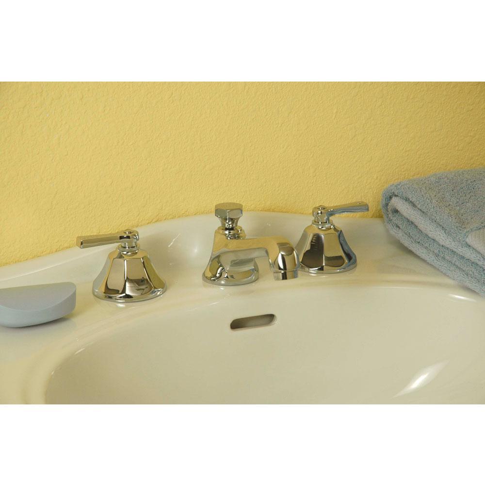Bathroom Faucets Bathroom Sink Faucets Widespread | Faucets N ...