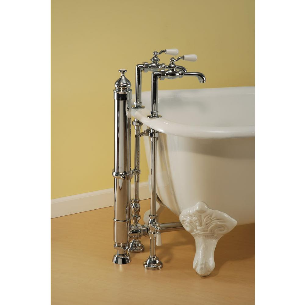 Sign Of The Crab Kitchen Faucet Parts | Faucets N\' Fixtures - Orange ...