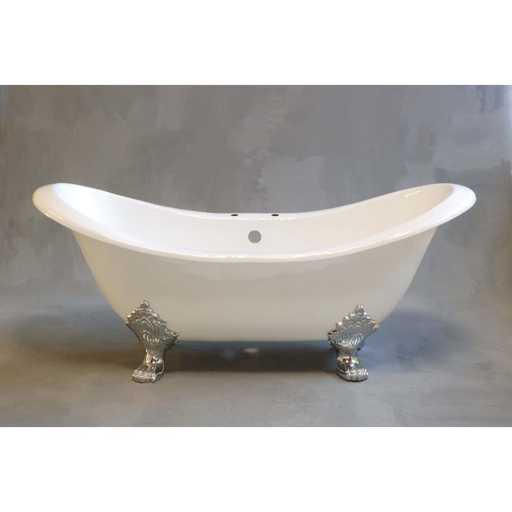 Strom Living Free Standing Soaking Tubs item P0993S