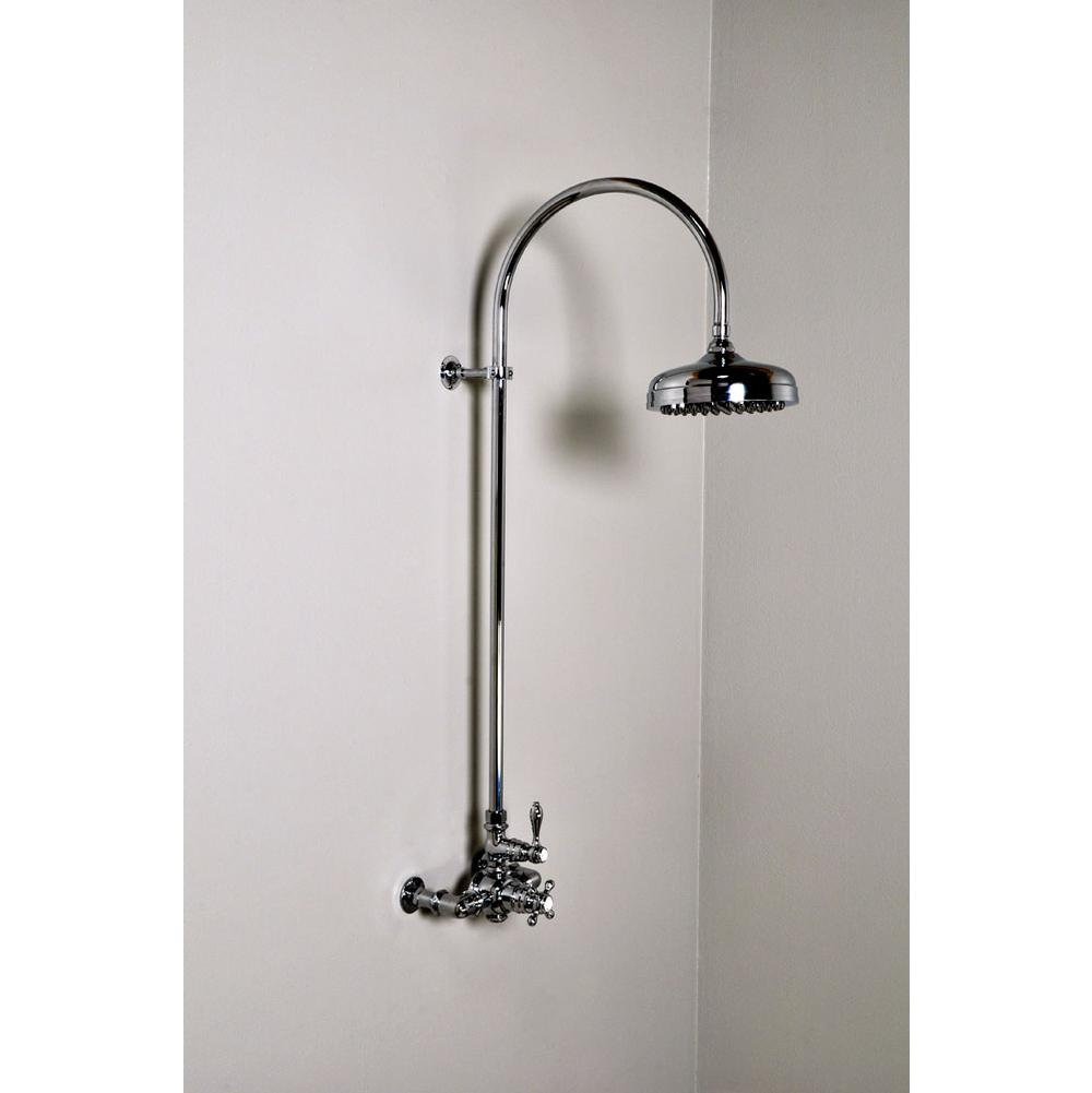 Sign Of The Crab Showers | Faucets N\' Fixtures - Orange and Encinitas