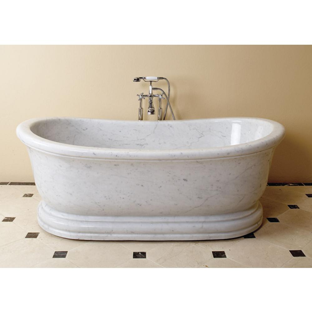 Stone Forest Free Standing Soaking Tubs item C41-68 LI