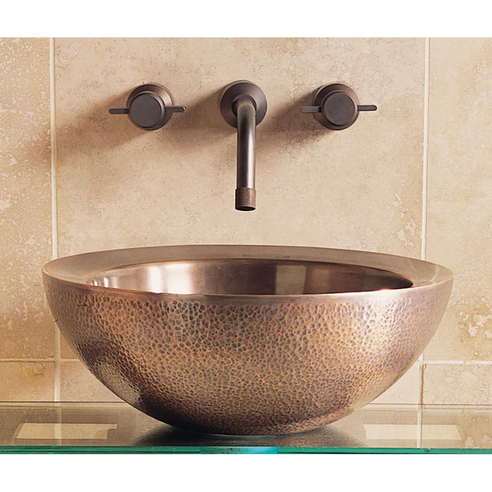 Stone Forest Vessel Bathroom Sinks item CP-02 CP