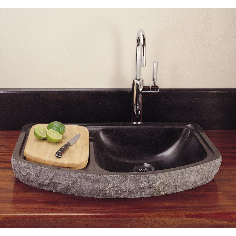 Stone Forest C04 Sr1 Bl At Faucets N 39 Fixtures Decorative Plumbing Showroom Drop In Bar Sinks In