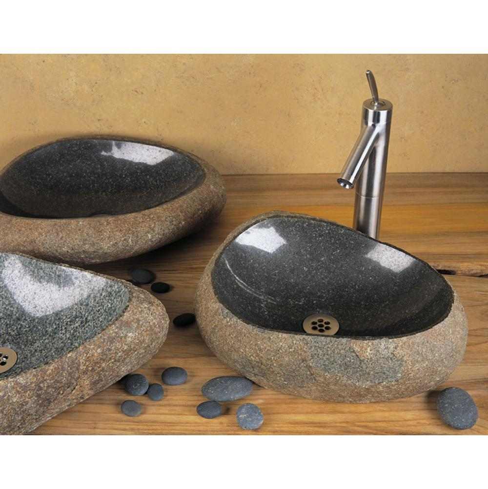 Stone Forest Vessel Bathroom Sinks item C27