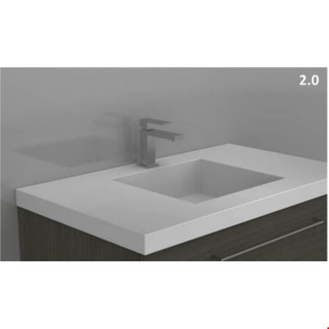 Furniture Guild Vanity Tops Vanities item GS-WG-2.0-8421D