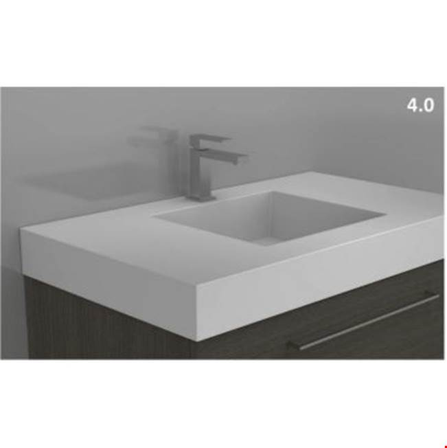 Furniture Guild Vanity Tops Vanities item GS-WG-4.0-6621