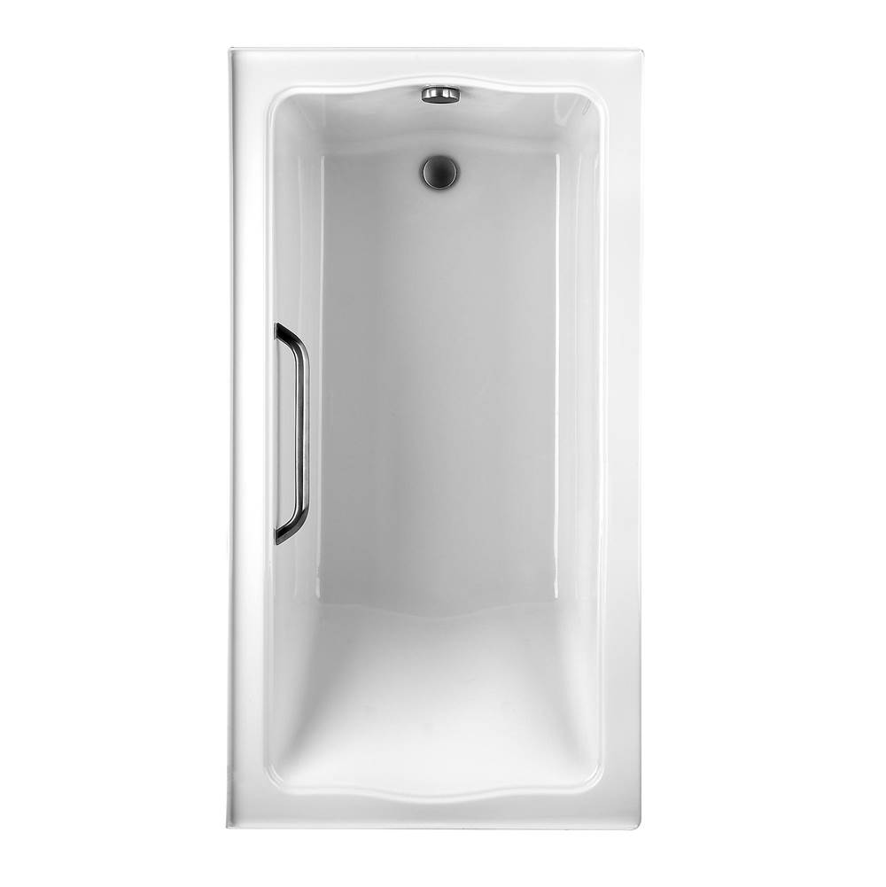 Toto Drop In Soaking Tubs item ABY782P#01N3
