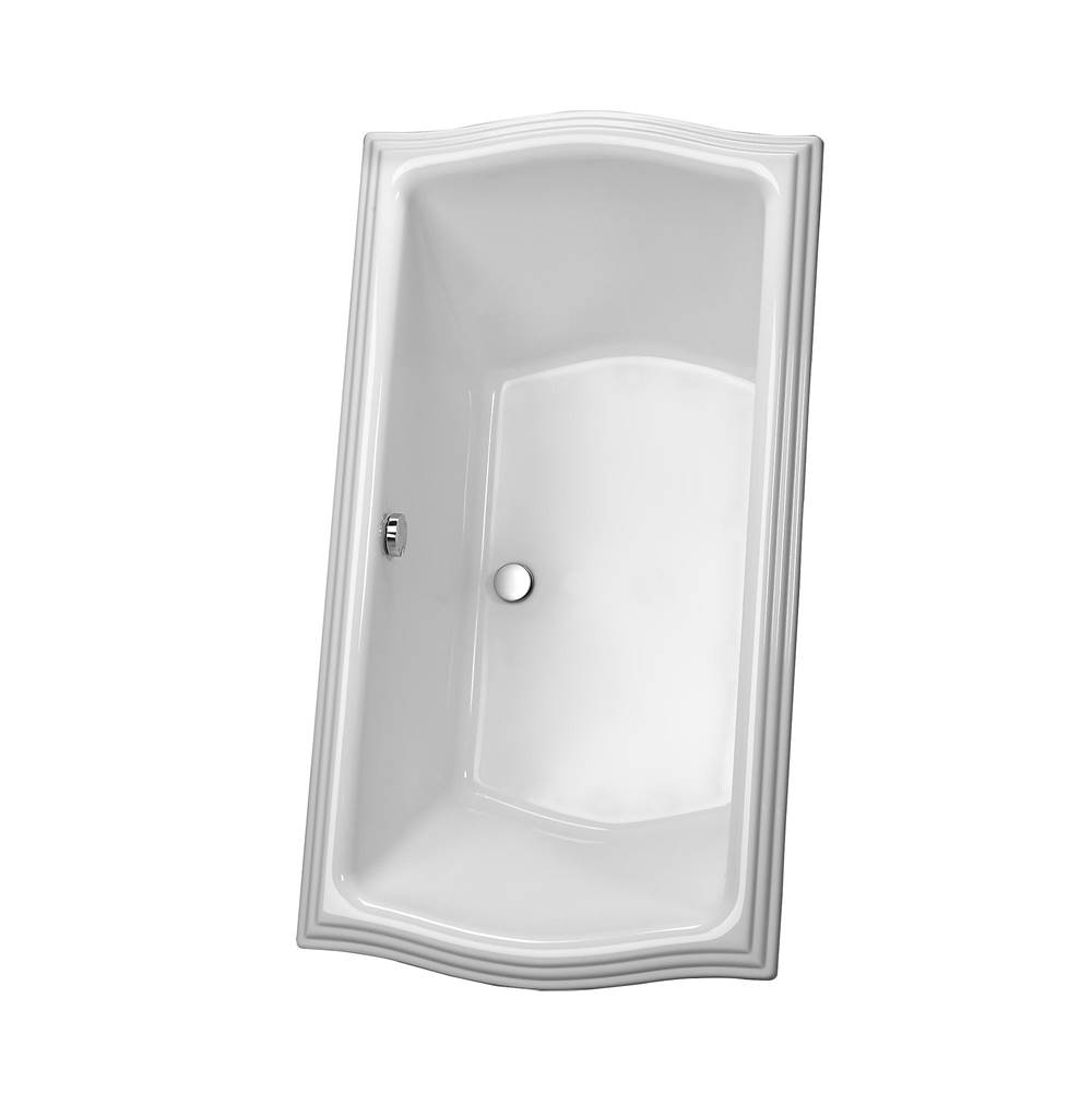 Toto Drop In Soaking Tubs item ABY789N#12YPN