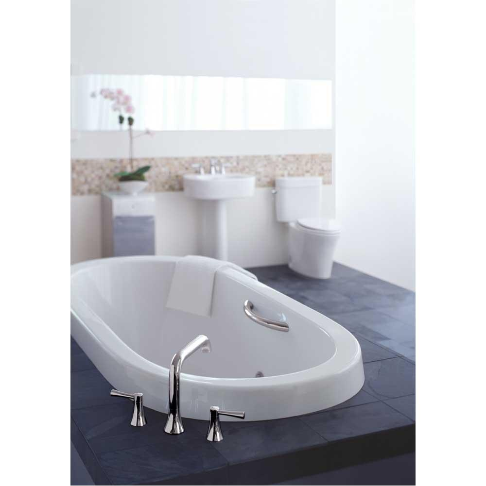 Toto Drop In Soaking Tubs item ABY794N#12YPN