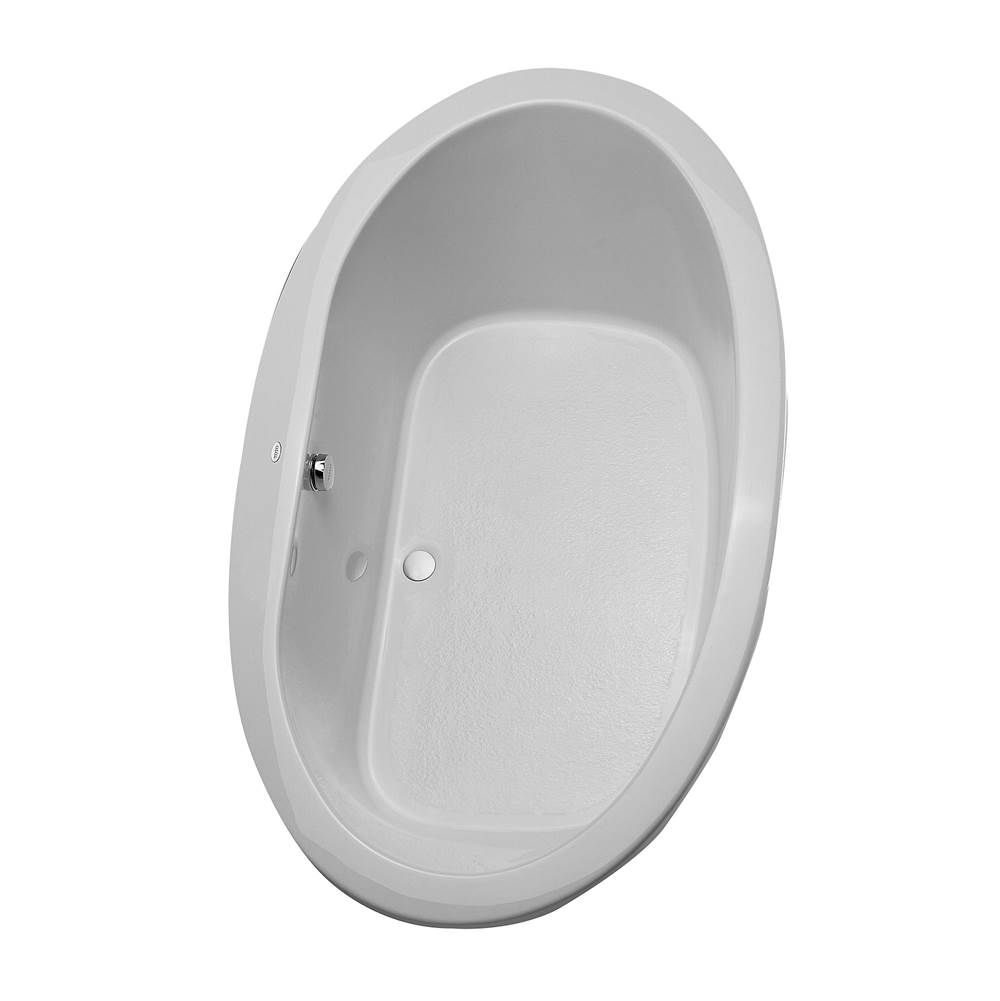 Toto Drop In Soaking Tubs item ABY904N#12YCP