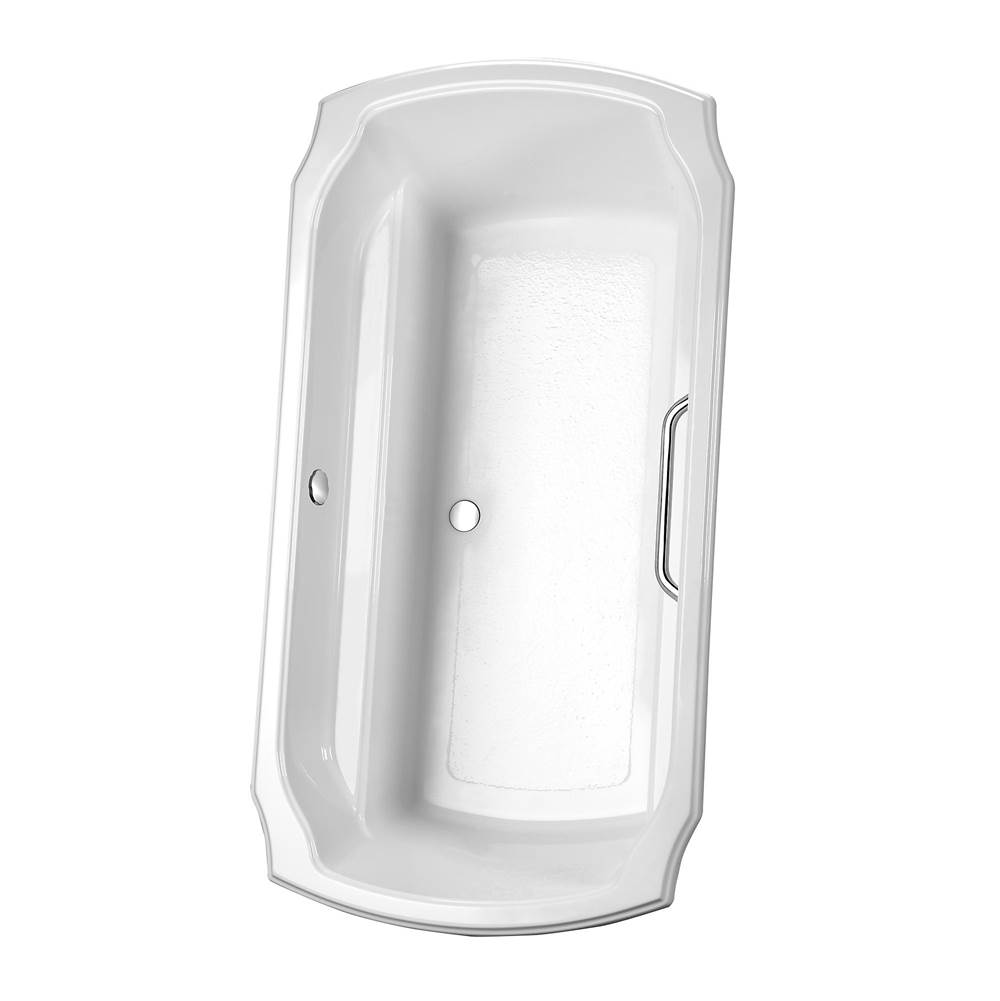 Toto Drop In Soaking Tubs item ABY974N#01YPN
