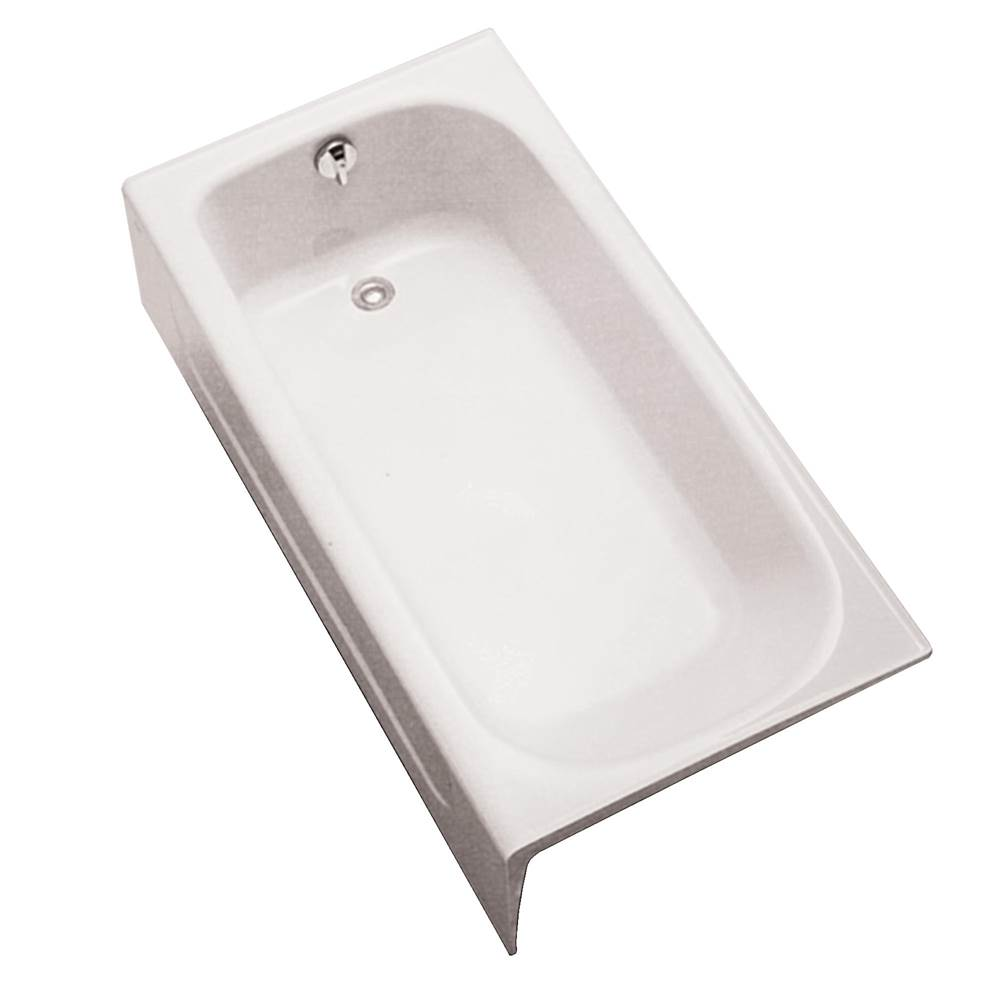Toto Three Wall Alcove Soaking Tubs item FBY1515LP#01