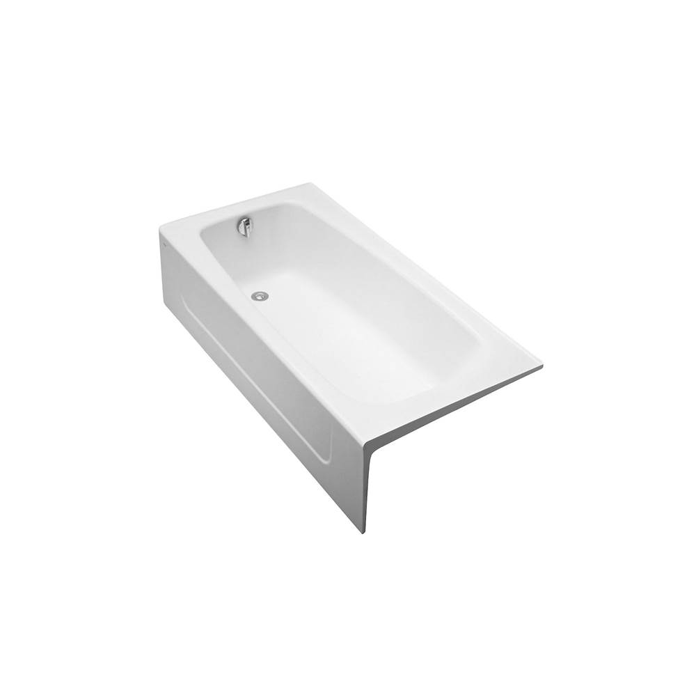 Toto Three Wall Alcove Soaking Tubs item FBY1715LP#12