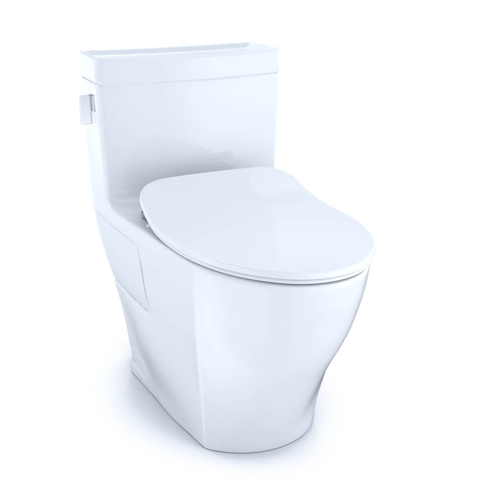 Toto Toilets One Piece Legato | Faucets N\' Fixtures - Orange and ...