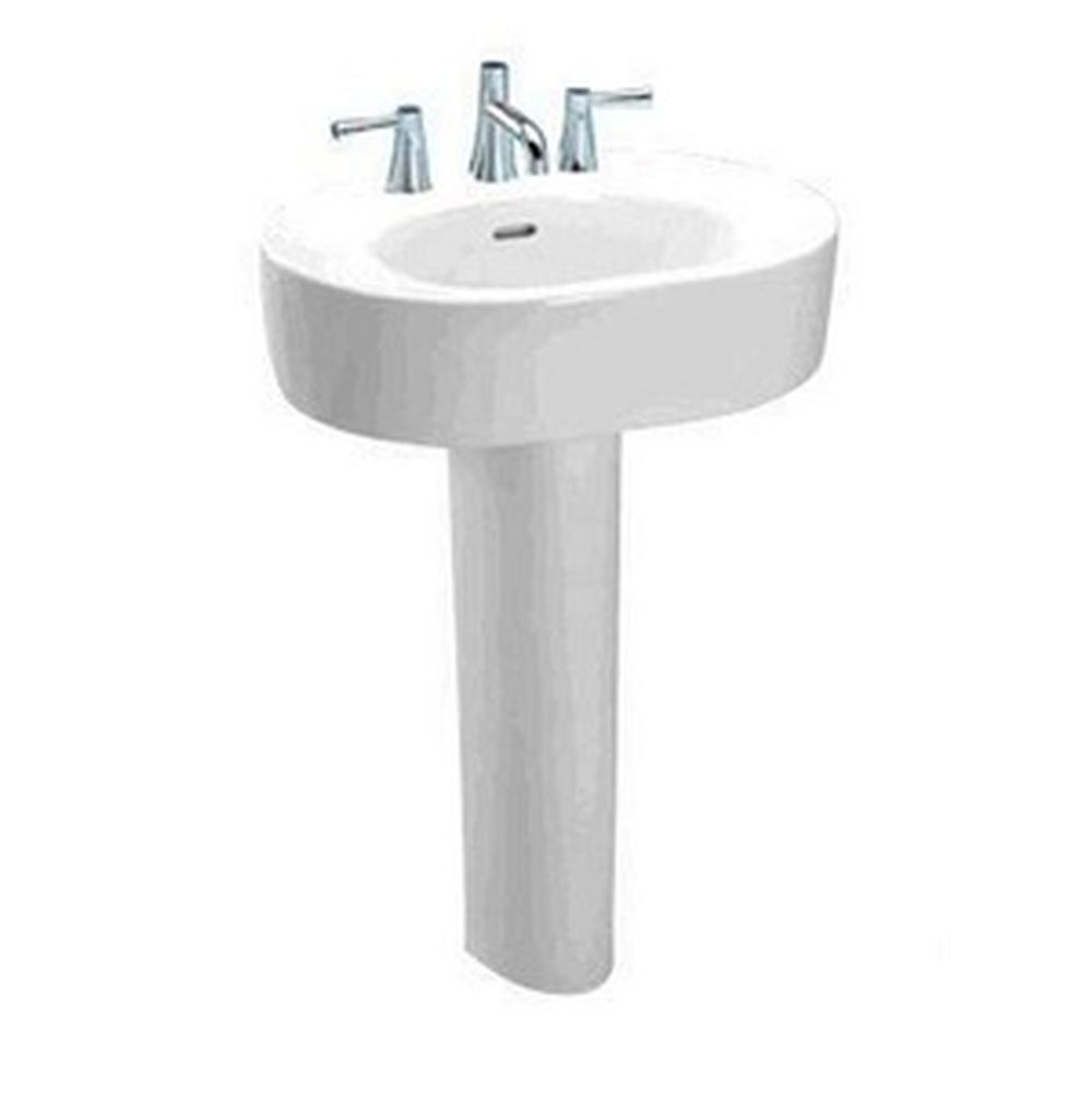 Toto Bathroom Sinks Pedestal Bathroom Sinks   Faucets N\' Fixtures ...