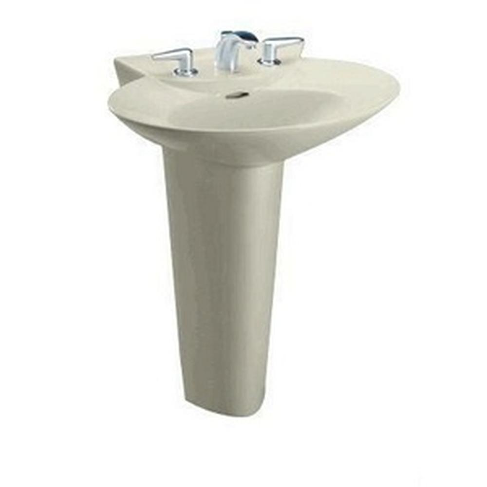 Toto Complete Pedestal Bathroom Sinks item LT908#03