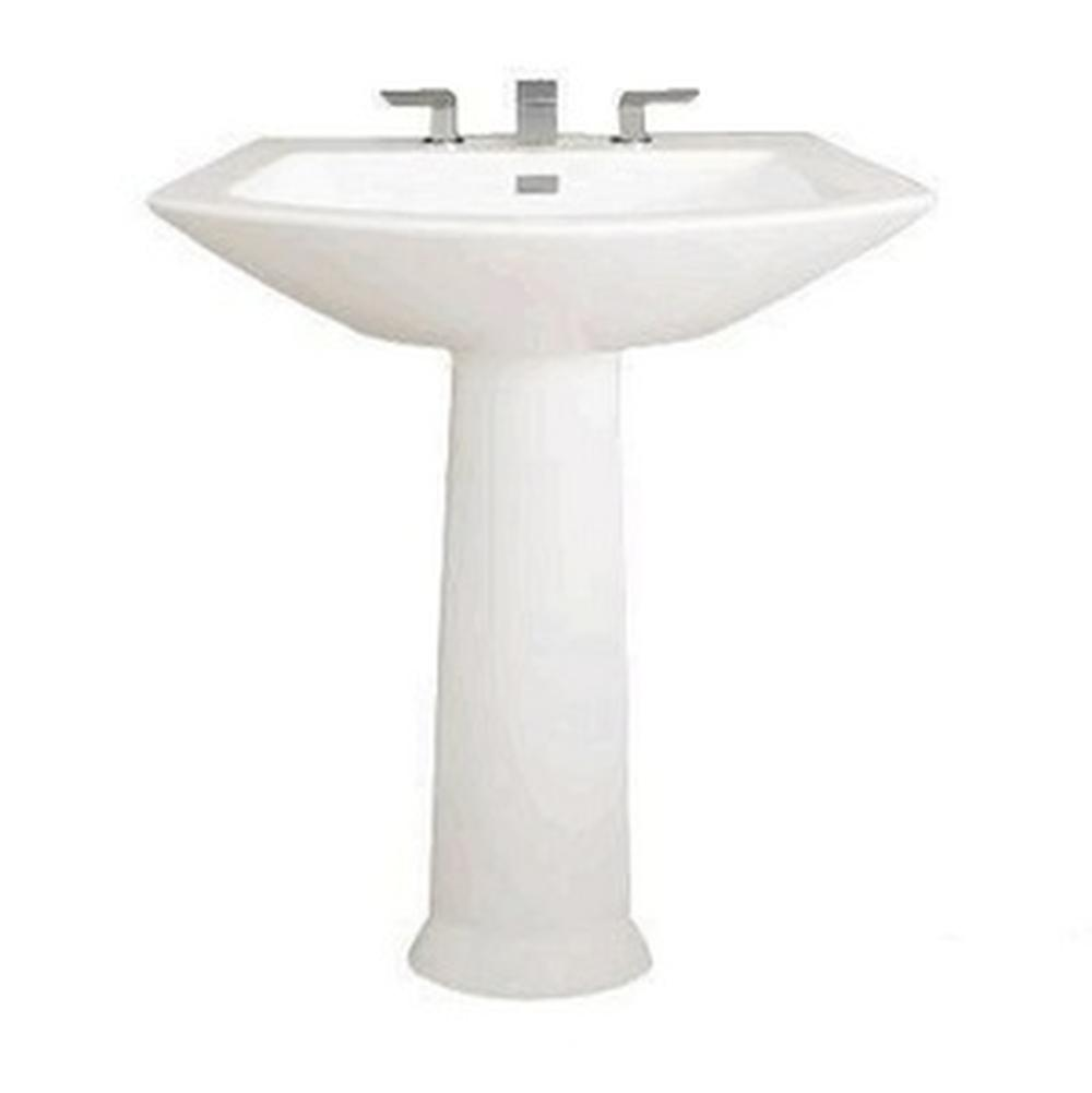 Toto Pedestal Bathroom Sinks Tot Pt Faucets N Fixtures - Toto bathroom fixtures