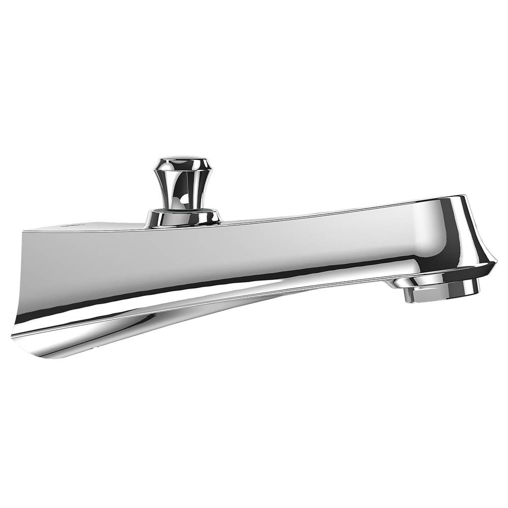 Toto Wall Mounted Tub Spouts item TS230EV#PN